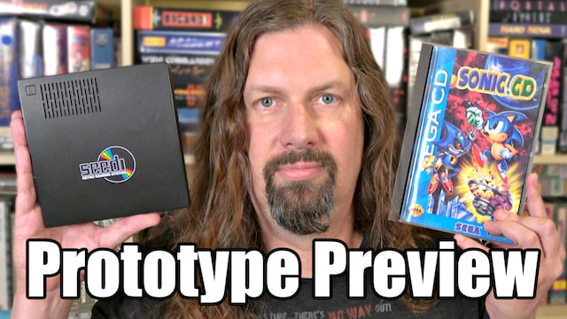 Seedi Prototype Preview – 90s CD Based Clone System – Teardown & Testing