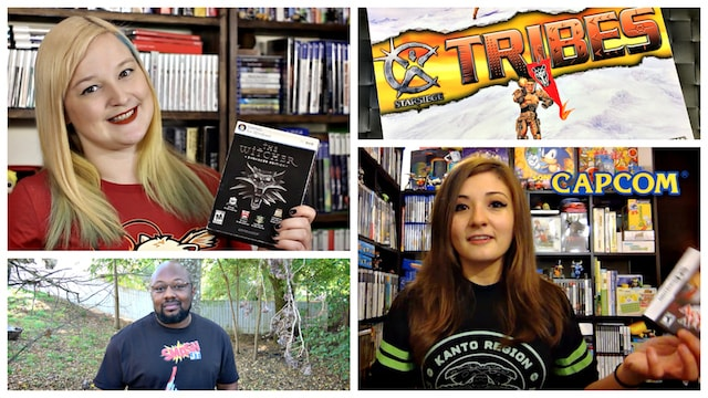 Our Favorite Game Developers (that is not NINTENDO) – The MJR Crew Answers!