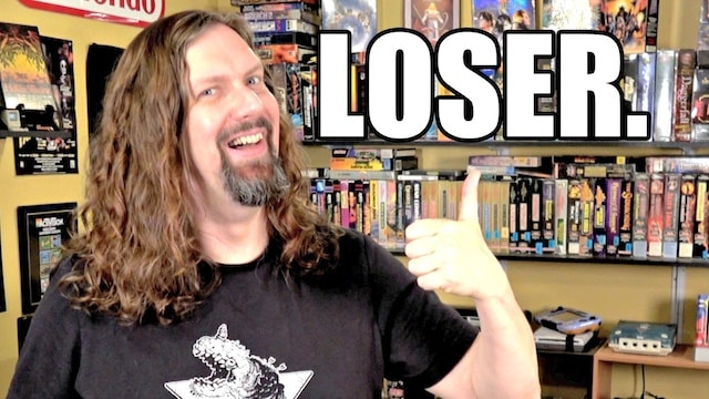 a LOSER in my MOM'S BASEMENT?!? – 500K Subscriber Special