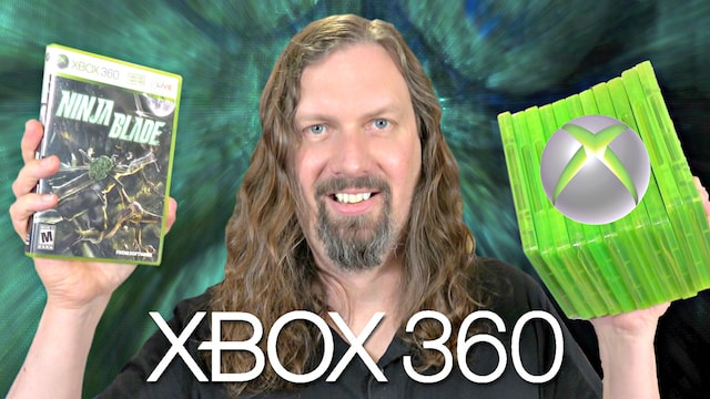 XBOX 360 Exclusive Games Part 2 – 12 More Games!