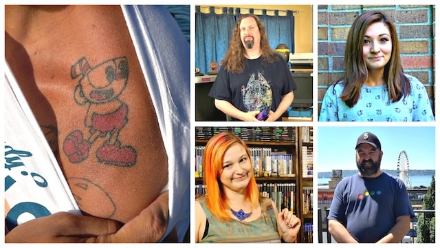 What GAME SERIES do we Collect EVERYTHING For? – Metal Jesus Crew ANSWERS!