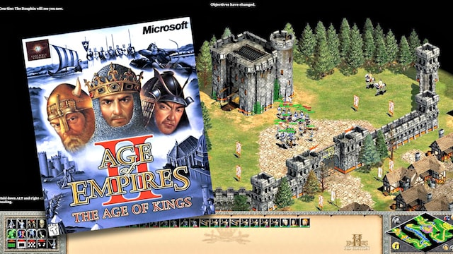 AGE OF EMPIRES Developer Interview (1999) – Behind the Scenes making of the PC Classic!