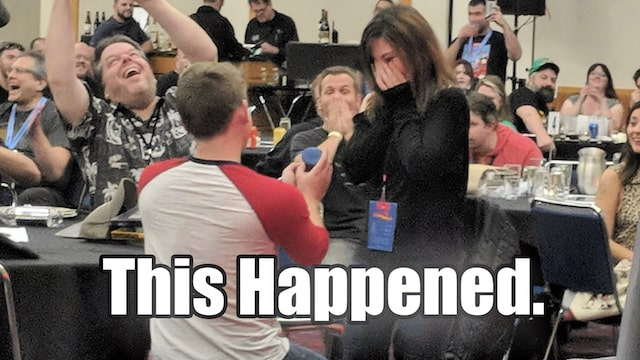 Our PORTLAND RETRO GAMING EXPO Experience – Behind the Scenes, Parties & Highlights