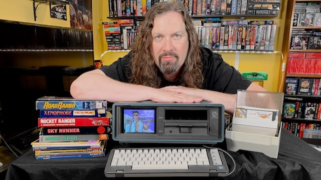 Here's why the Commodore SX-64 was a $1,000 FAILURE…& why GAMERS still want it!
