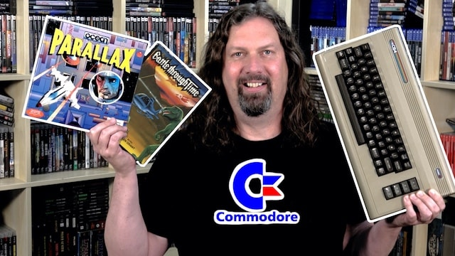 Commodore 64 Hidden Gems (they play on the C64 Mini too!)