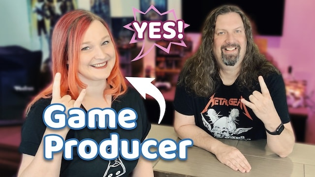 Talking KINSEY'S New GAME PRODUCER Job in JAPAN!