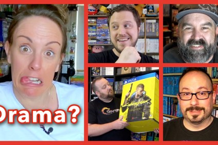 Does Gaming Industry DRAMA really matter?! (feat. MJR & friends)