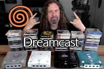 My Sega DREAMCAST Game Collection (111 games that Rock 🤘)