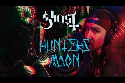 Ghost – Hunter's Moon cover (331Erock w/ Steve Welsh)