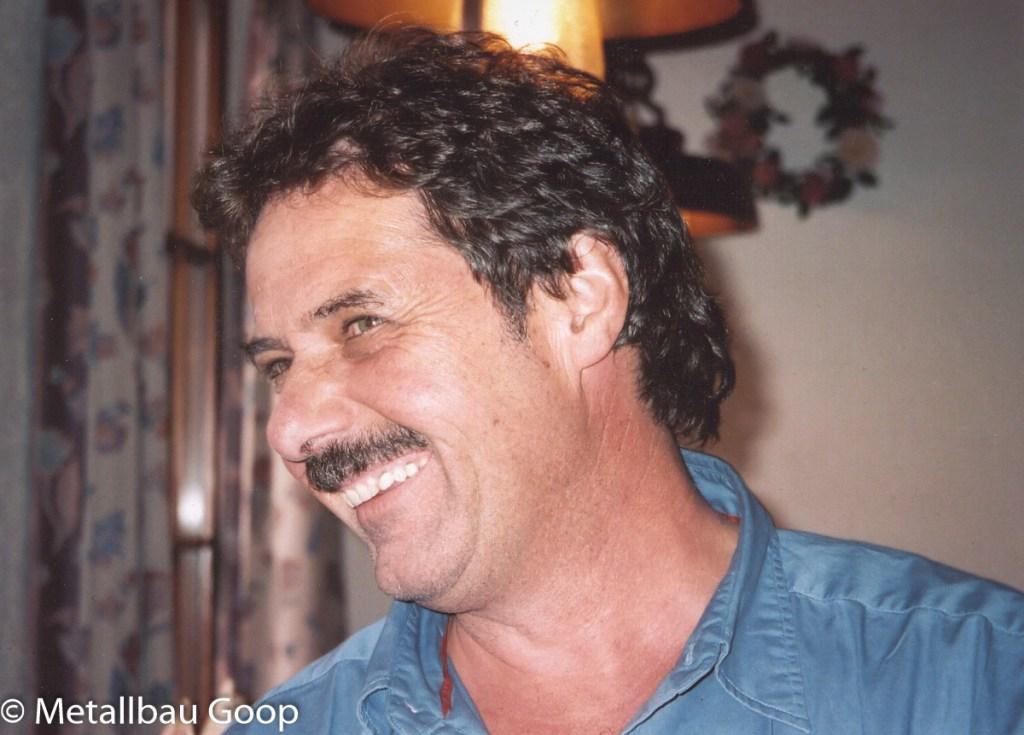Alexander Goop (Firmengründer)