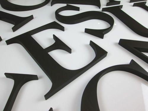 dark-bronze-anodized-aluminium-letter-e