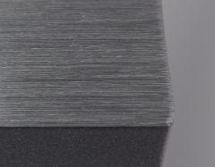 brushed-face-cast-aluminium-character