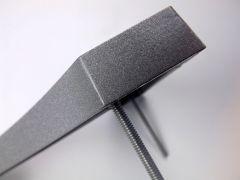 edge-finish-of cast-aluminium-characters