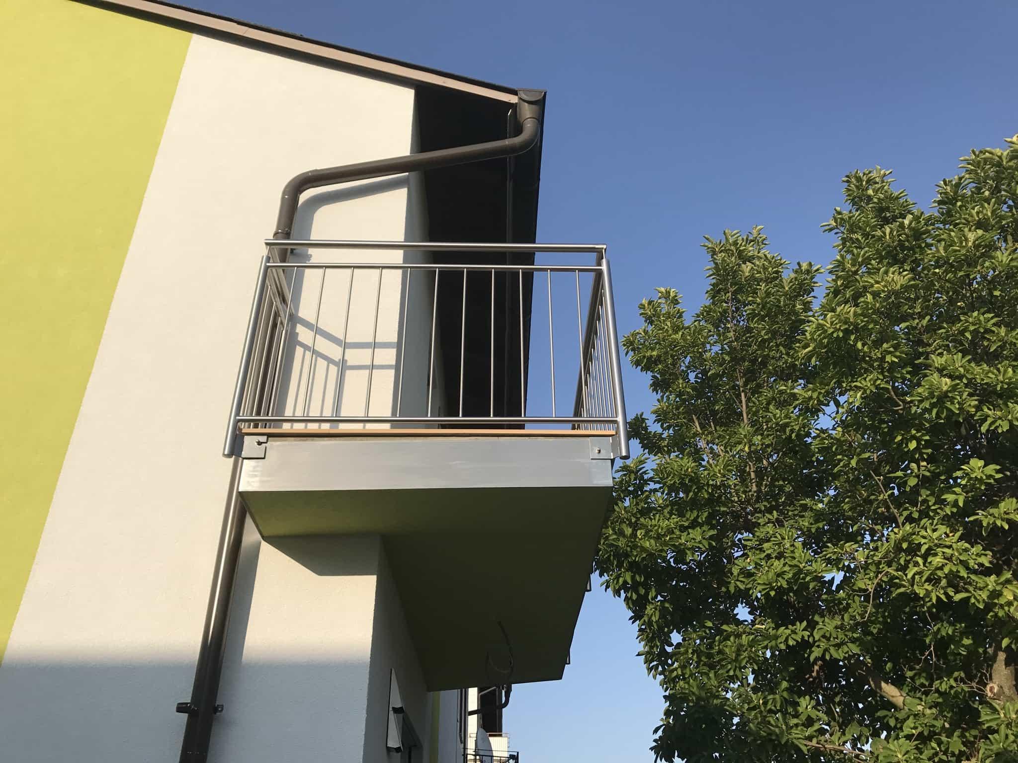 Sprossengeländer Oberösterreich