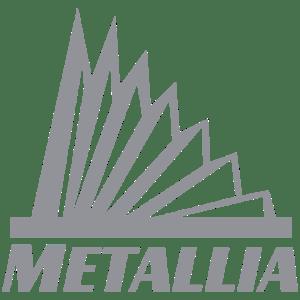 Metallia Edelstahlgeländer Ganzglasgeländer