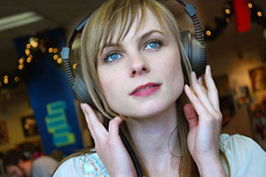 METAlliance Records Kat Edmonson in NYC