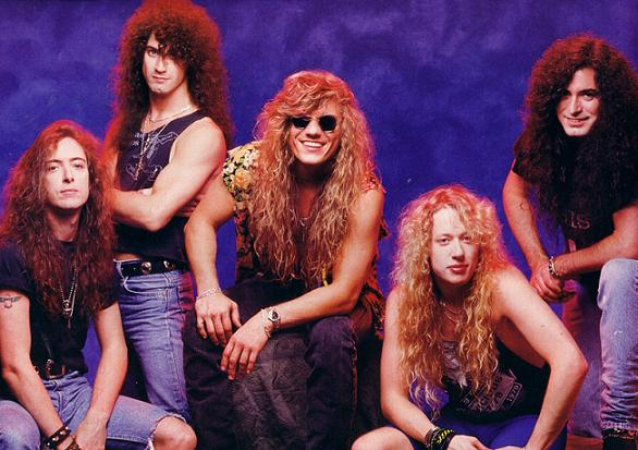 Image result for steelheart band