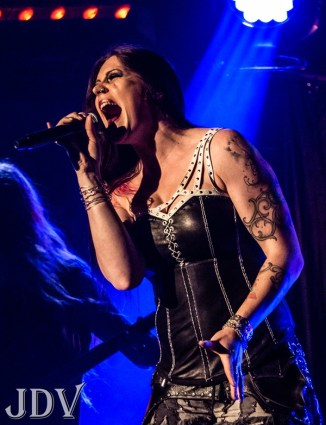 Nightwish 15