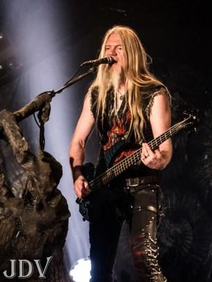 Nightwish 21