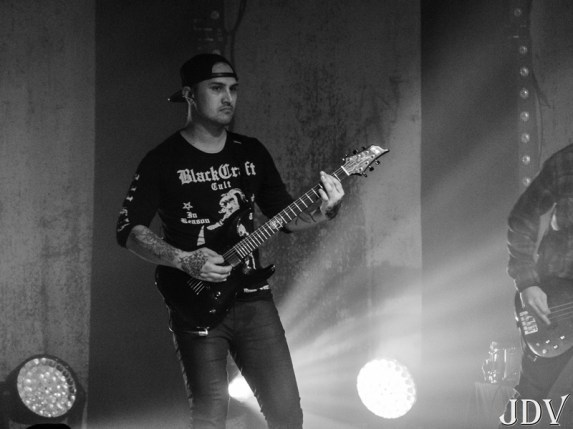 Parkway Drive 13