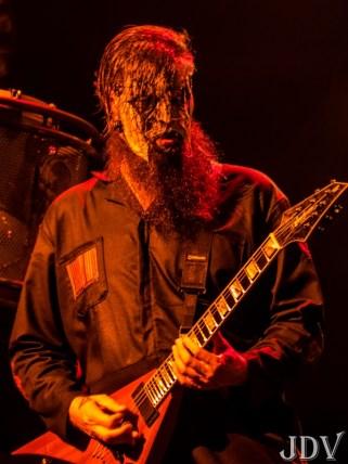 Slipknot 18