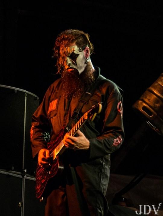 Slipknot 37