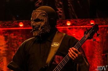 Slipknot 46