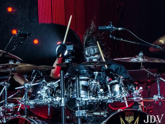 Slipknot 54