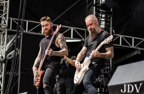 In Flames 7