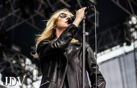 The Pretty Reckless 13