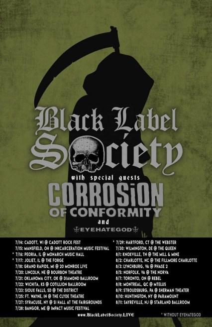 Corrosion Of Conformity 7