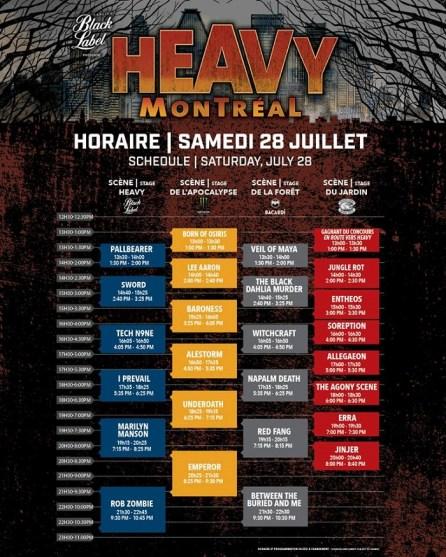 Heavy MTL 5