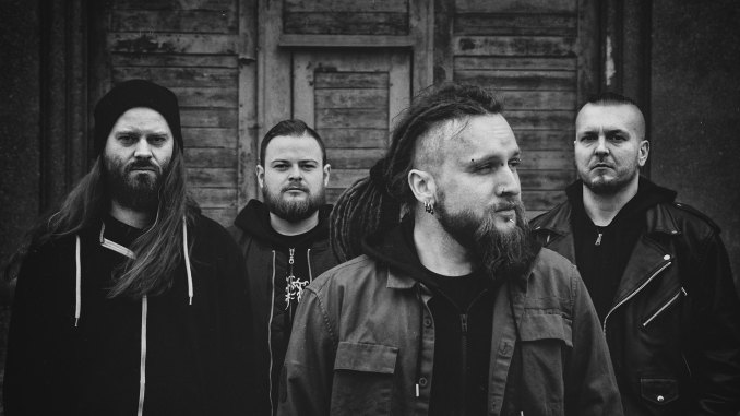 Polish Death Metal Band Decapitated