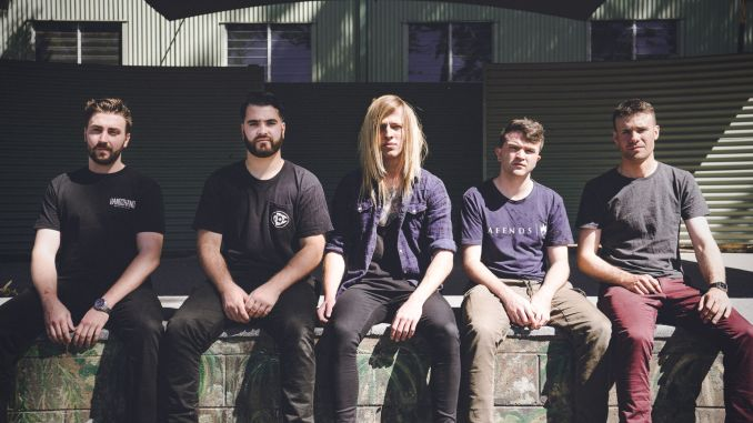 Meliorist release video for My Reflection