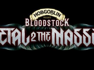 Bloodstock Metal 2 Masses 2018