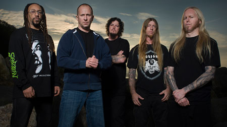 Suffocation <br/>Bordel organisé