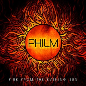 Read more about the article PHILM<br/>Fire From The Evening Sun