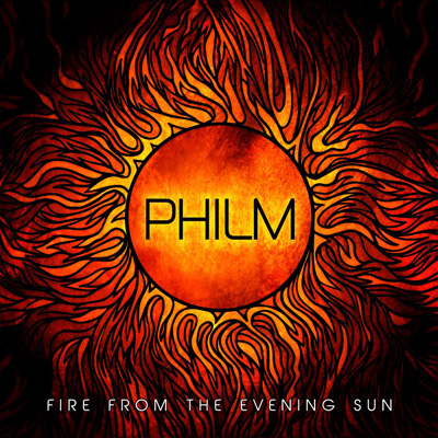 PHILM<br/>Fire From The Evening Sun
