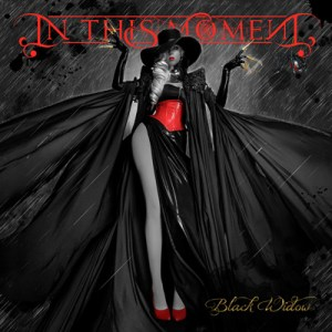 IN THIS MOMENT<br/>Black Widow