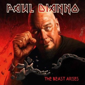 PAUL DI' ANNO<br/>The Beast Arises<br/>(CD / DVD)