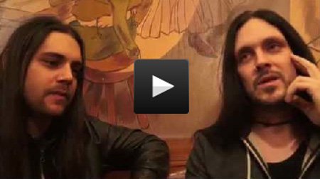 You are currently viewing ENGEL<br/>[Interview Vidéo]