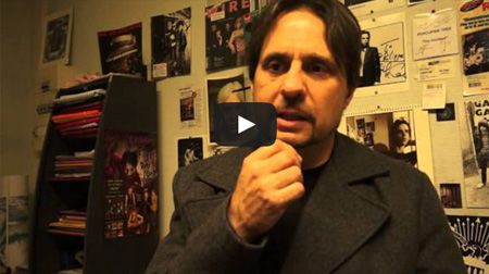 You are currently viewing DAVE LOMBARDO<br/>[Interview Vidéo]