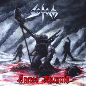 Read more about the article SODOM<br/>Sacred Warpath