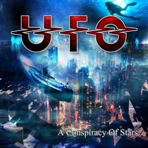 Read more about the article UFO<br/>A Conspiracy Of Stars