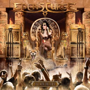 Read more about the article EDEN's CURSE<br/>Live With The Curse