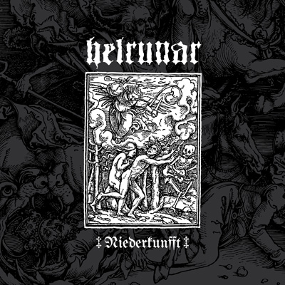 You are currently viewing HELRUNAR<br/>Niederkunfft