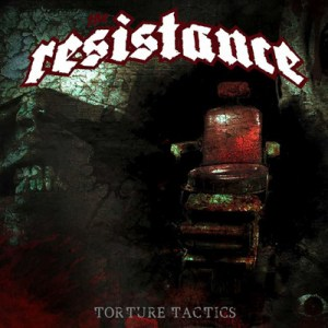 Read more about the article THE RESISTANCE<br/>Torture Tactics