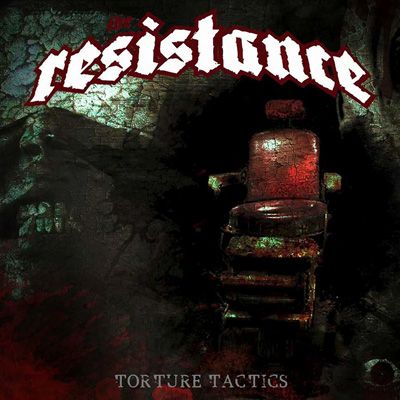 You are currently viewing THE RESISTANCE<br/>Torture Tactics
