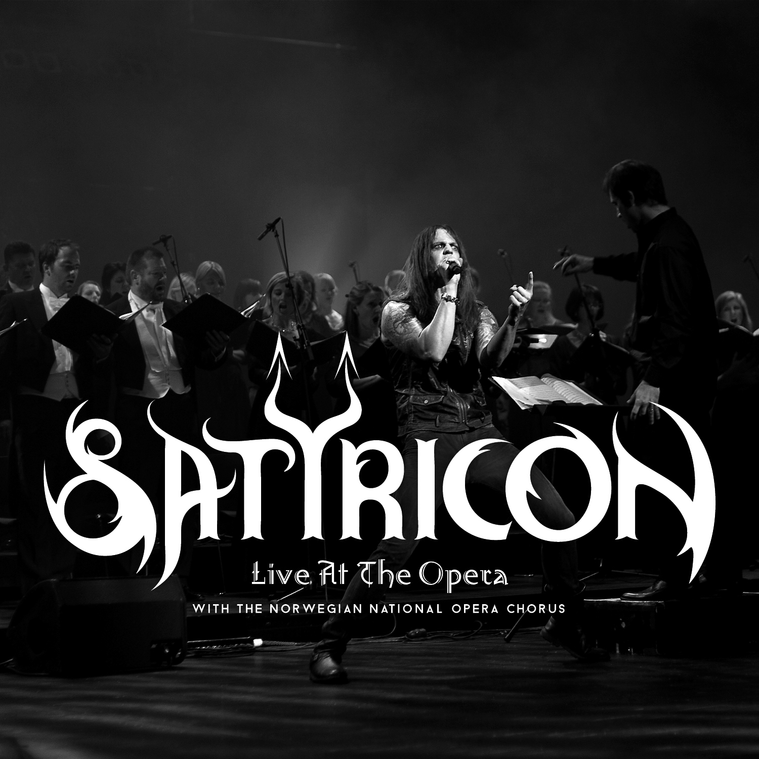 You are currently viewing Satyricon <br/>Live at the Opera