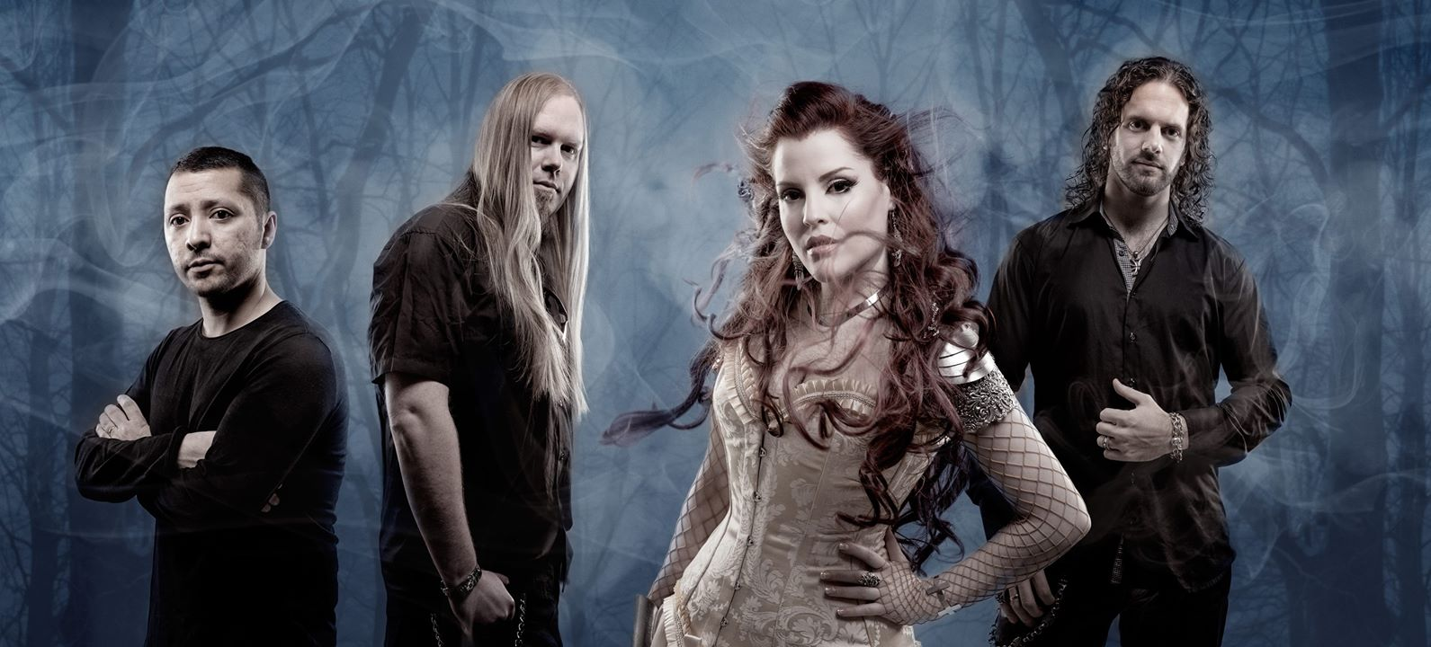 You are currently viewing Sirenia <br/>Sur le bon chemin